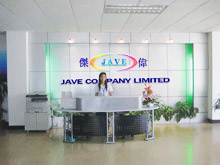 China Jave Company Limited Factory